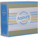 アニメ, その他  Aqours CLUB CD SET 2019 PLATINUM EDITION3DVD Aqou afb