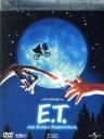 【中古】 E.T. SPECIAL EDITION(20周年記念特別版) /ヘンリー・トーマス,ディー・ウォーレス,ピーター・コヨーテ,スティーヴン・スピルバーグ( 【中古】afb