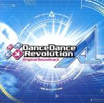 CD, ゲームミュージック  DanceDanceRevolution A Original Soundtrack ,U1,Sota F,Captain K afb