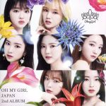ワールドミュージック, その他  OH MY GIRL JAPAN 2nd ALBUM OH MY GIRL afb