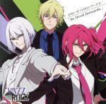 アニメ, その他  VAZZROCKplay of color2be lived forwards CD, afb
