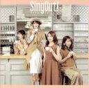 【中古】 Sing Out!(TYPE−C)(Blu−ray Disc付) /乃木坂46 【中古】a...