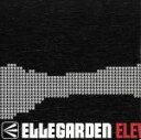 【中古】 ELEVEN FIRE CRACKERS /ELLEGARDEN 【中古】afb