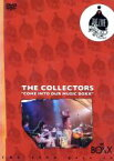 【中古】 THE LIVE goes on ザ・コレクターズ@BOXX /THE COLLECTORS 【中古】afb