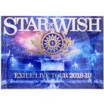 邦楽, その他  EXILE LIVE TOUR 20182019 STAR OF WISHBluray Disc EXILE afb