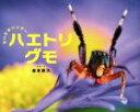 【中古】 ちいさなハンターハエトリグモ ふしぎいっぱい写真絵