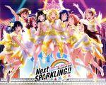 アニメ, その他  Aqours 5th LoveLive Next SPARKLING Bluray Memorial BOX afb