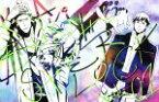 【中古】 歌舞伎町シャーロック DVD BOX 第1巻 /矢萩利幸(キャラクターデザイン、総作画監督),小西克幸(シャーロック・ホームズ),中村悠一(ジョン・H・ワ 【中古】afb