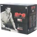 【中古】 逃亡者 SEASON 1 DVD−BOX(日本語吹