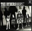 【中古】 ザ・ライダーズ /THE RYDERS 【中古】afb