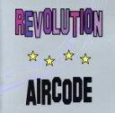 ブックオフオンライン楽天市場店で買える「【中古】 REVOLUTION/air code 【中古】afb」の画像です。価格は110円になります。