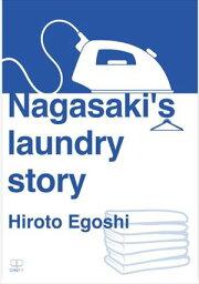 Nagasaki's laundry story22世紀アート三省堂書店オンデマンド