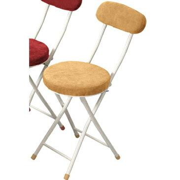 完成品 折りたたみ椅子 カウンターチェア ダイニングチェア 折りたたみ 背もたれ付き ロンダ イエロー 折りたたみ 折り畳み カウンターチェアー ダイニングチェアー シンプル 折りたたみチェア 折りたたみイス おしゃれ キッチン ダイニング ツートンカラー pc-32ye