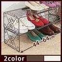 送料込 完成品 靴入れ 靴箱 靴収納 下駄箱 ラック 棚 シェルフ 収納 収納家具 玄関 玄関収納 小...