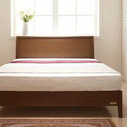 送料無料脚付きすのこベッドマーロウセミダブルマルチラススーパースプリングマットレスセットセミダブルベッドマットレス付きマットセットフランスベッドベッドベット木製ベッドヘッドボード脚付き一人暮らし国産日本製ロータイプワンルームi-4700026