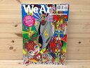 WeAr global magazine 21 日本語版/田名網敬一 / Klaus Vogel 【中古】