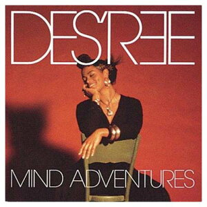 USED【送料無料】Mind Adventures + Feel So High [Audio CD] Des'ree