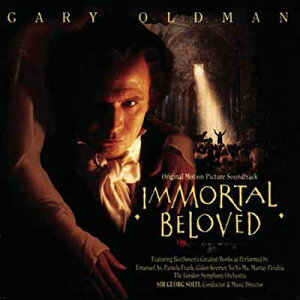 USED【送料無料】Immortal Beloved [Audio CD] London Symphony Orchestra; Bryn Terfel; Ludwig van Beethoven; Georg Solti; Ann Murray; Emanuel Ax; Murray Perahia; Ren?e Fleming; Vinson Cole; Original Soundtrack and London Voices