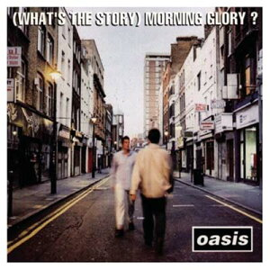USED【送料無料】(What's The Story) Morning Glory? [Audio CD] Oasis