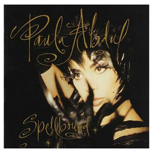 USED【送料無料】Spellbound [Audio CD] Abdul Paula