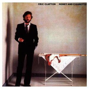 """送料無料【中古】""""Money & Cigarettes [Audio CD] Clapton, Eric"""""""