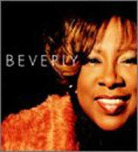 USED【送料無料】Beverly [Audio CD] Crawford, Beverly
