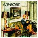 USED【送料無料】Maladroit [Audio CD] Weezer