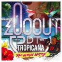 ブックサプライで買える「USED【送料無料】ZOO OUT -R&B / REGGAE EDITION- [Audio CD] DJ DDT-TROPICANA」の画像です。価格は1,175円になります。
