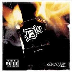 USED【送料無料】Devil's Night [Audio CD] D12