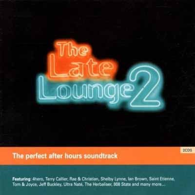 CD・DVD, その他 USEDLate Lounge 2 Audio CD Various