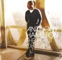 送料無料【中古】Point of It All (Snys) [Audio CD] Hamilton, Anthony