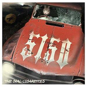 送料無料【中古】5150 初回盤(CD+DVD) [Audio CD] THE ORAL CIGARETTES