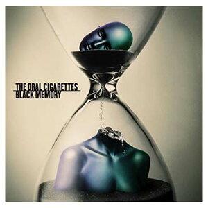 送料無料【中古】BLACK MEMORY 初回盤(CD+DVD) [Audio CD] THE ORAL CIGARETTES
