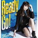 USED【送料無料】Ready Go! [Audio CD] May'n; 中嶋ユキノ; 渡邊睦月 and 本間昭光