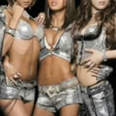 USED【送料無料】ULTIMATE GIRLS(初回生産限定盤)(DVD付) [Audio CD] Foxxi misQ; 藤林聖子 and DJ NISHIMIA