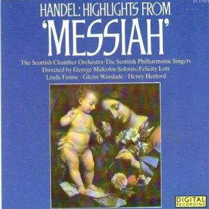 USED【送料無料】String Masterpieces [Audio CD] LOTT FELICITY (soprano); FINNIE LINDA (mezzosoprano); WINSLADE GLENN (tenore); HERFORD HENRY (baritono); HAENDEL Georg Friederich; MALCOLM GEORGE and SCOTTISH CHAMBER ORCHESTRA (orchestra)