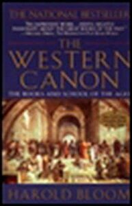 USED【送料無料】The Western Canon: The Books and School of the Ages Bloom, Harold
