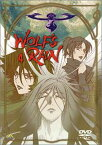 USED【送料無料】WOLF'S RAIN 4 [DVD] [DVD]