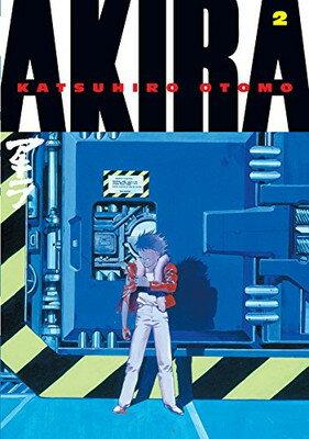 本・雑誌・コミック, その他 Akira Volume 2 Paperback Otomo, Katsuhiro