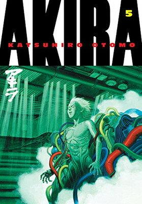 本・雑誌・コミック, その他 Akira Volume 5 Paperback Otomo, Katsuhiro