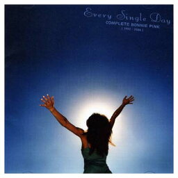USED【送料無料】Every Single Day -Complete BONNIE PINK (1995-2006)- [Audio CD] BONNIE PINK