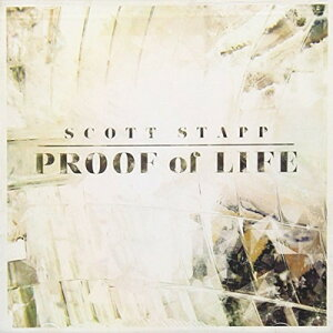 送料無料【中古】Proof Of Life (+ 2 Bonus Tracks) [Audio CD] Scott Stapp