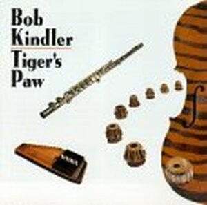 送料無料【中古】Tiger's Paw [Audio CD] Kindler, Bob