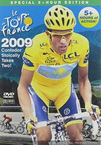 送料無料【中古】Le Tour de France 2009 [DVD]