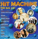 送料無料【中古】Hit Machine 25 [Audio CD] Various