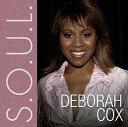 送料無料【中古】S.O.U.L. [Audio CD] Cox, Deborah