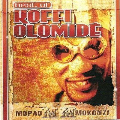 CD・DVD, その他 Best of Koffi Olomide Audio CD Olomide, Koffi