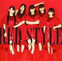 送料無料【中古】RED STYLE タイプB [Audio CD] 九州女子翼