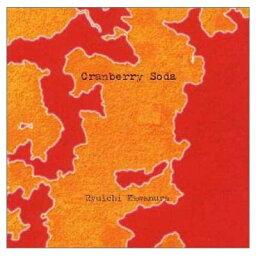 送料無料【中古】Cranberry Soda [Audio CD] 河村隆一; 藤井麻輝; 難波正司; 菊地大輔 and 大島ミチル