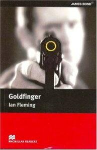 送料無料【中古】Macmillan Readers Goldfinger Intermediate Reader Without CD Fleming, Ian and Collins, Anne